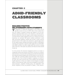 ADHD-Friendly Classrooms: All About ADHD