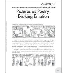 Pictures as Poetry - Evoking Emotion Writing Lesson