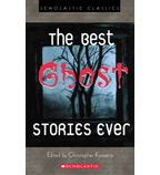 Scholastic Classics: The Best Ghost Stories Ever