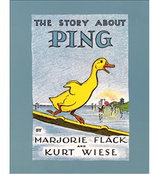 Story About Ping, The