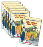 Guided Reading Set: Level O – Take a Stand, Rosa Parks!