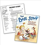 The Best Story - Literacy Fun Pack Express
