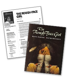 The Rough-Face Girl - Literacy Fun Pack Express