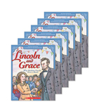 Guided Reading Set: Level P – Lincoln and Grace