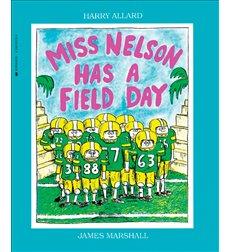 Product : Miss Nelson Has a Field Day