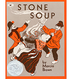 Image of Stone Soup