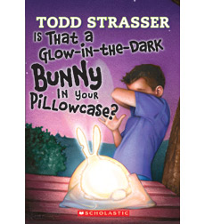 Tardy Boys: Is That a Glow-in-the-Dark Bunny in Your Pillowcase?