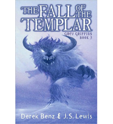Grey Griffins #3: The Fall Of The Templar