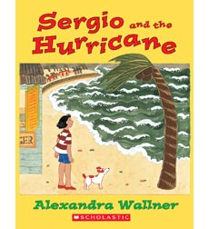 Sergio and the Hurricane