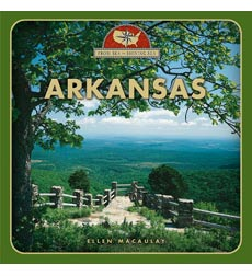 From Sea to Shining Sea: Arkansas