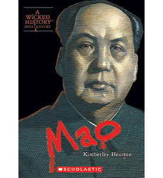 A Wicked History™—20th Century: Mao Zedong