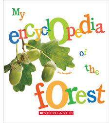 My Encyclopedia of the Forest