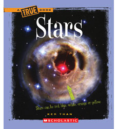 A True Book-Space: Stars