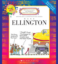 Duke Ellington (Revised Edition)