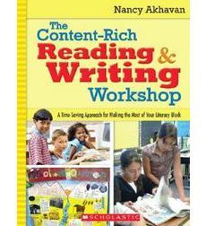 The Content-Rich Reading & Writing Workshop 9780545047067