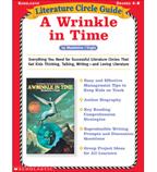 Literature Circle Guide: A Wrinkle in Time