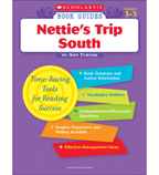 Scholastic Book Guides: Nettie's Trip South