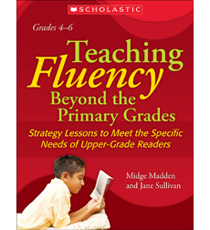 Teaching Fluency Beyond the Primary Grades