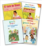 Read and Rise Family Conversations Kit Spanish 2–5
