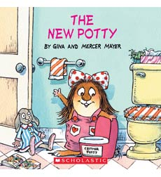 Little Critter: The New Potty