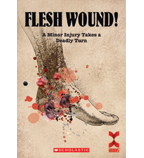 Xbooks—Medical: Flesh Wound!