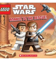 LEGO® Star Wars: Anakin to the Rescue!