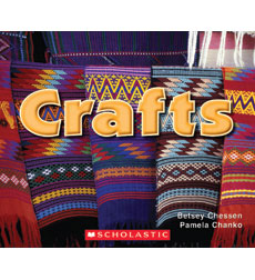 Emergent Social Studies Reader: Crafts