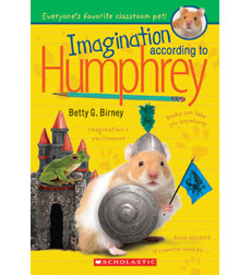 According to Humphrey: Imagination According to Humphrey