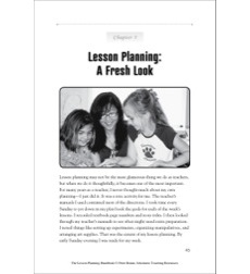 Lesson Planning: Five Steps to Powerful Lesson Planning