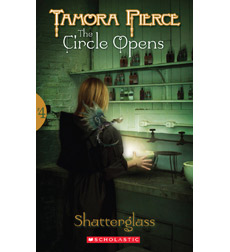 The Circle Opens: Shatterglass