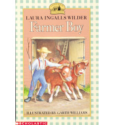 Little House: Farmer Boy