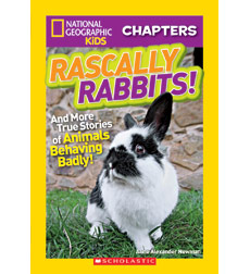 Rascally Rabbits!