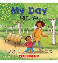 My Little Busy Day: My Day With You