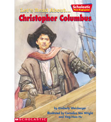 Let's Read About... Christopher Columbus