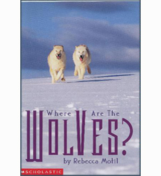Where Are the Wolves?