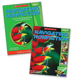 Navigating Nonfiction Grade 2 Superkit