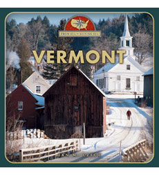 From Sea to Shining Sea: Vermont