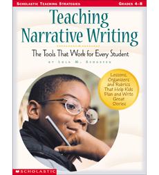 narrative essay how to teach