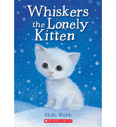 Animal Stories: Whiskers the Lonely Kitten
