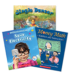 Great Nonfiction for Grades 2-3