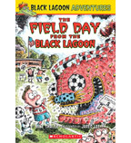 Black Lagoon Adventures: The Field Day from the Black Lagoon