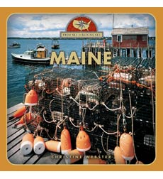 From Sea to Shining Sea: Maine
