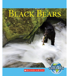 Nature's Children: Black Bears