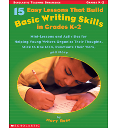 simplified essay skills