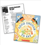 Good Enough To Eat - Literacy Fun Pack Express