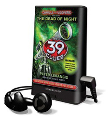39 clues book 3 the dead of night