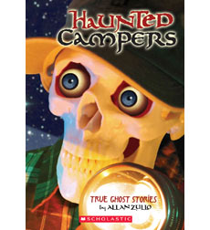 True Ghost Stories: Haunted Campers