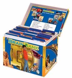 Brain Bank Grade 3 Science - Box 2 9780439813570