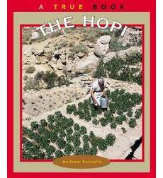 A True Book™—American Indians: The Hopi