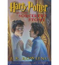 Harry Potter Sorcerer's Stone 10thAnniversary Edition